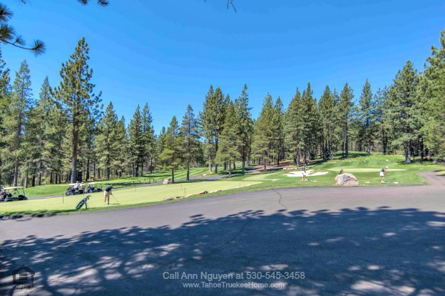Lots in Tahoe Donner Truckee CA -  Build you perfect getaway mountain retreat in this Tahoe Donner acreage for sale.