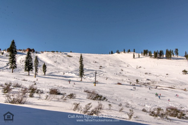 Tahoe Donner Truckee CA Lot for Sale  - Be the proud owner of one of the rare acreages in this Tahoe Donner lot for sale.