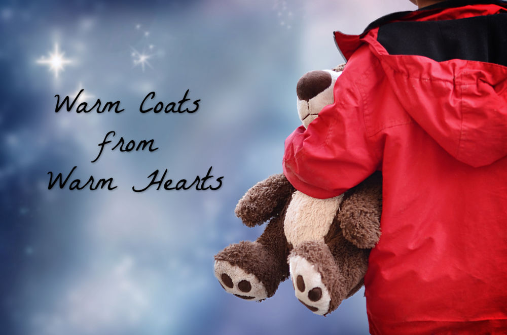 Warm Heart - Warm Coats