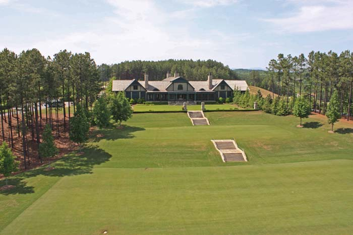 Orchard House - Reserve at Lake Keowee