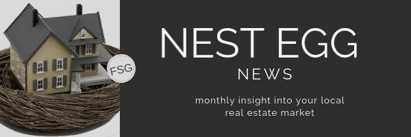 Nest Egg News April 2019