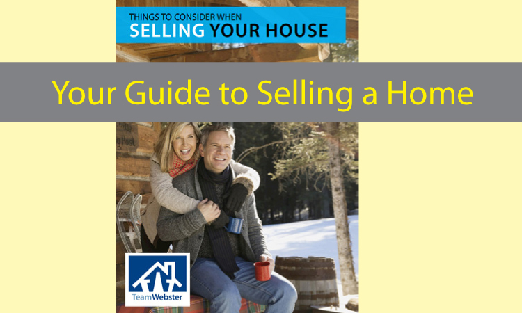 Your Guide to Selling Your Home