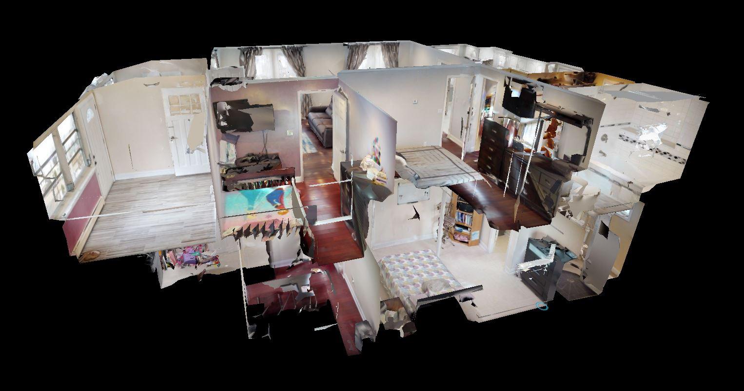 Forero Homes 3D Video Tour