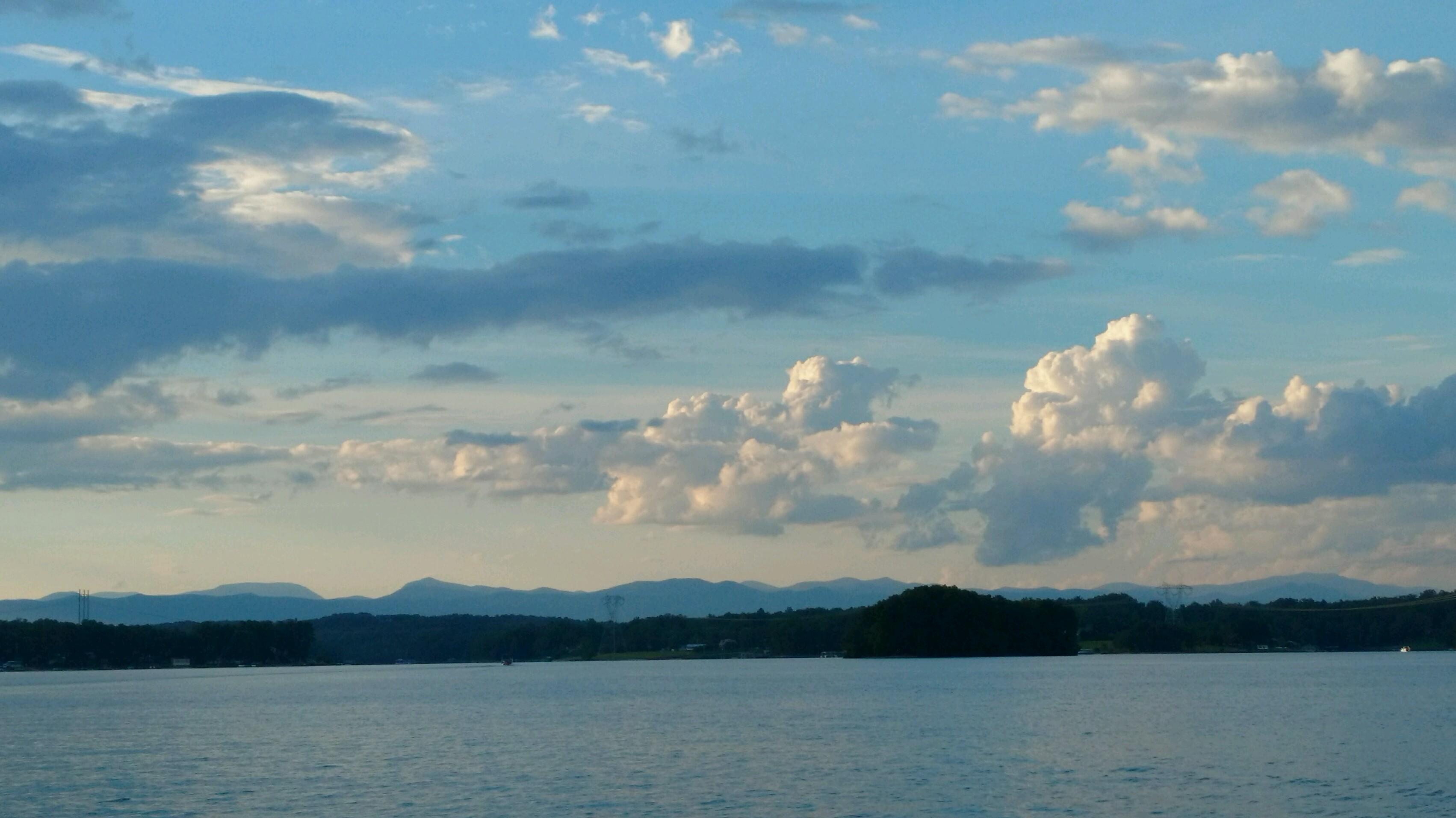 lake keowee sc