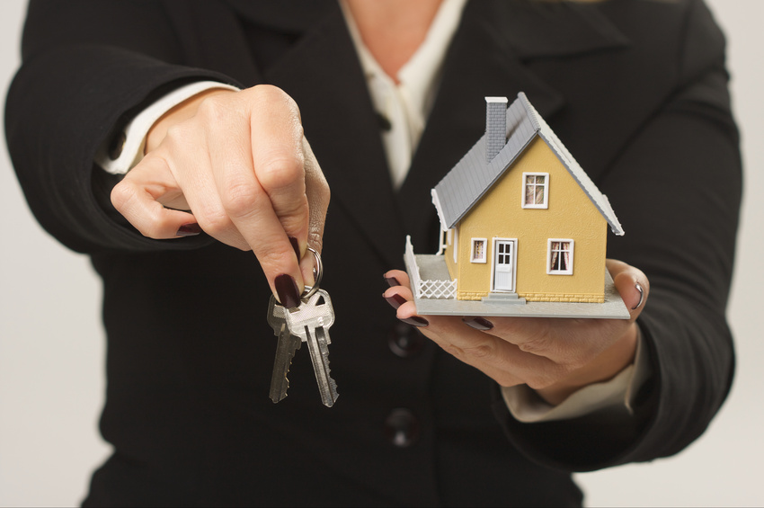 Your Key to Home