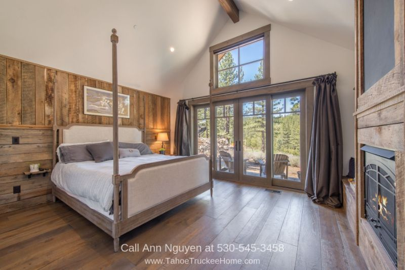 Truckee CA  Homes for Sale - This Truckee CA home boasts of two master suites perfect for privacy and retreat.
