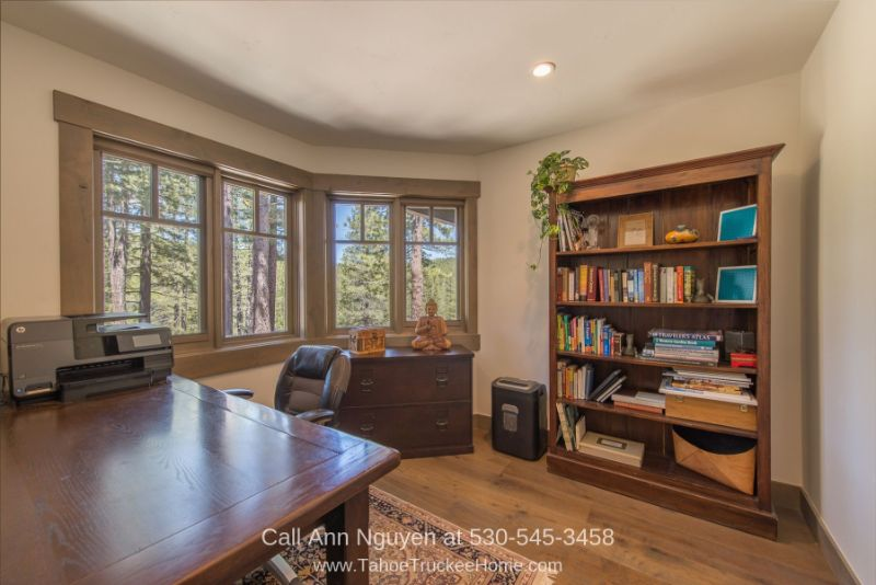Homes for Sale in Gray's Crossing Truckee CA - Enjoy spectacular views and excellent craftsmanship in this home for sale in Truckee CA.