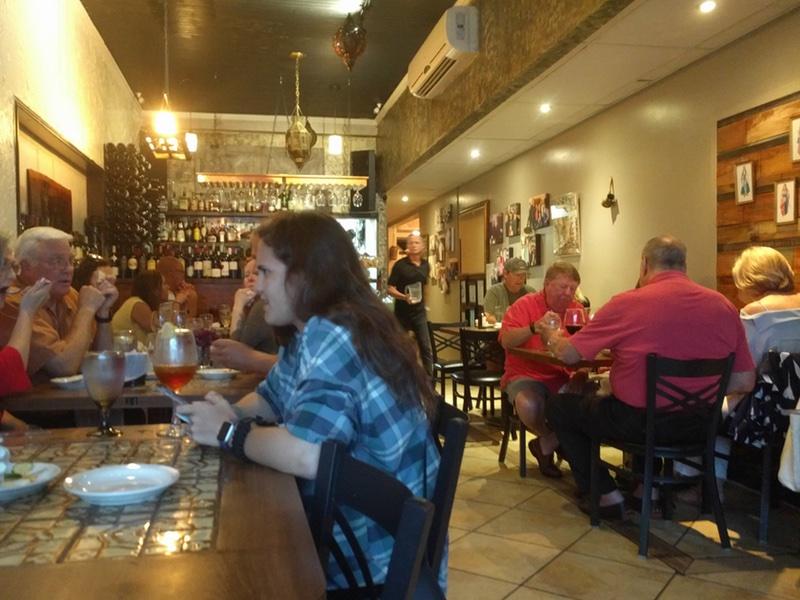 Sage Lebanese Restaurant