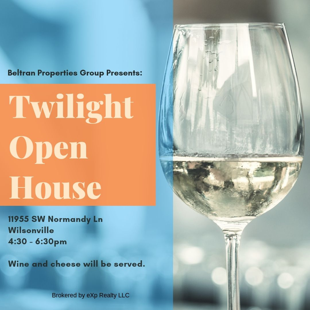 Beltran Properties Open House