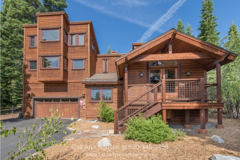 Tahoe Donner Truckee CA Homes for Sale - This Tahoe Donner home brings comfortable living and entertaining to a whole new level.