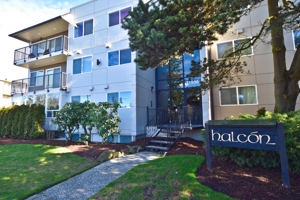 Seattle Broadview Condo for Sale