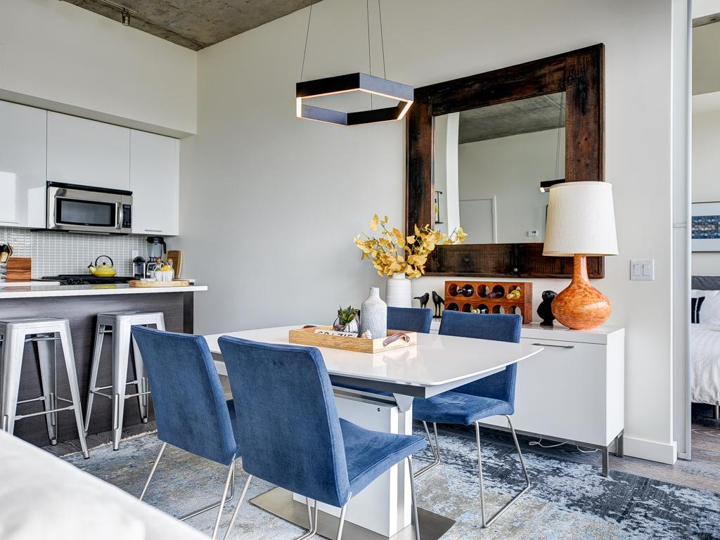 kelowna condo small space design