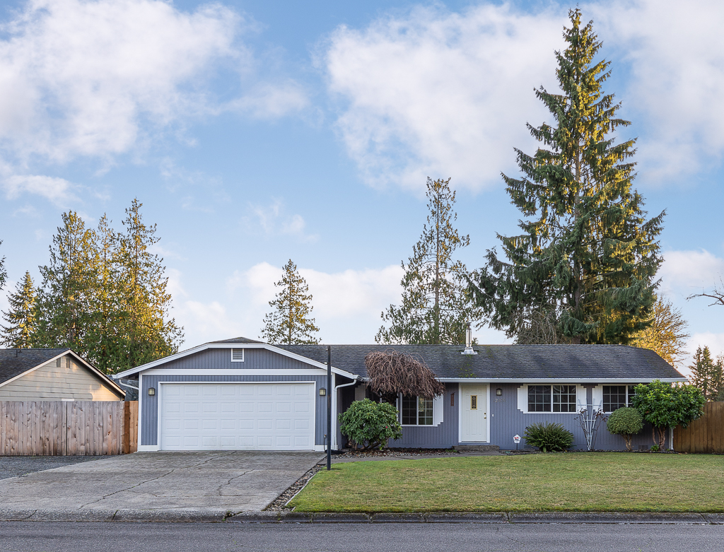 3 Bedroom Home for Sale in Lake Stevens