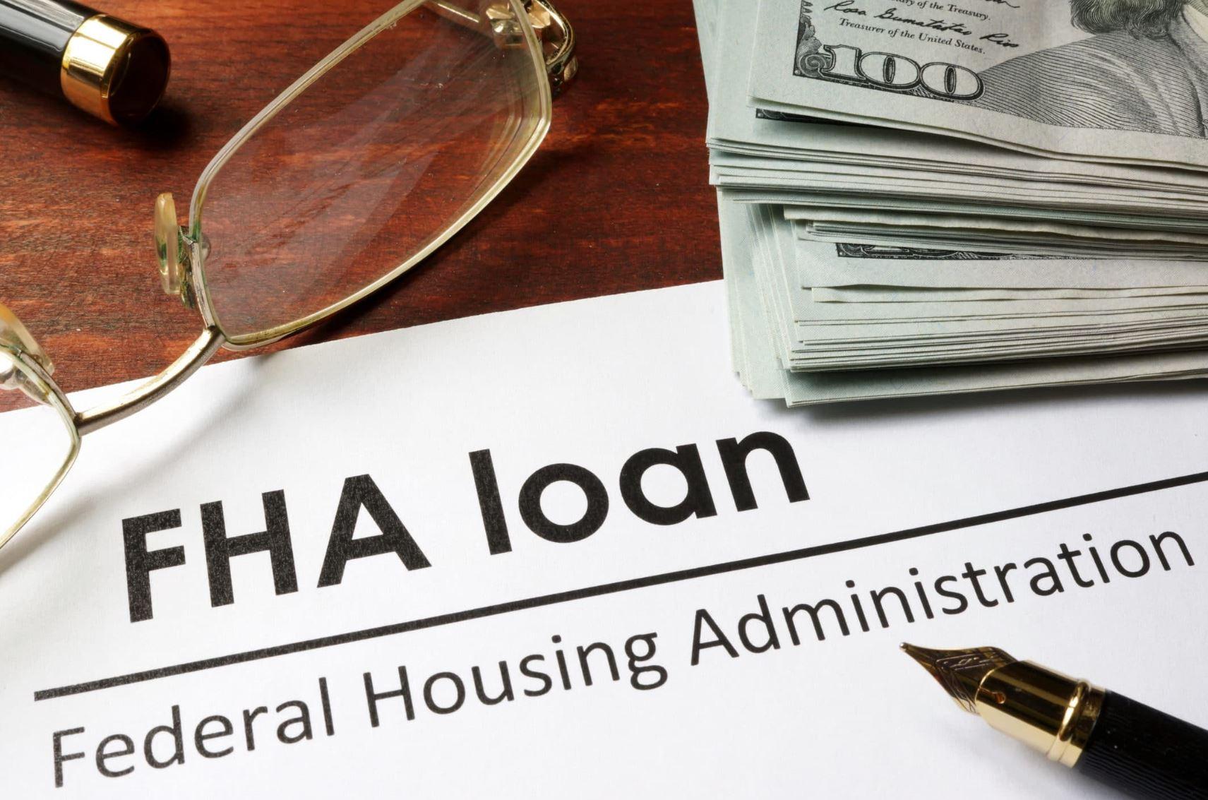 New FHA Loan Limits