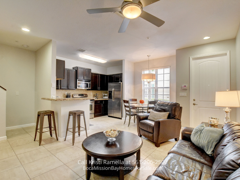 Real Estate Properties for Sale in Pompano Beach FL  - This Pompano Beach FL is exceptionally maintained, filled with natural light and spacious living spaces, and complete with all the amenities for comfortable modern living. What more can you ask for?