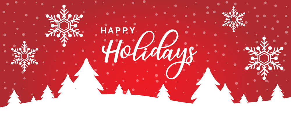 Happy Holidays from Smile St George