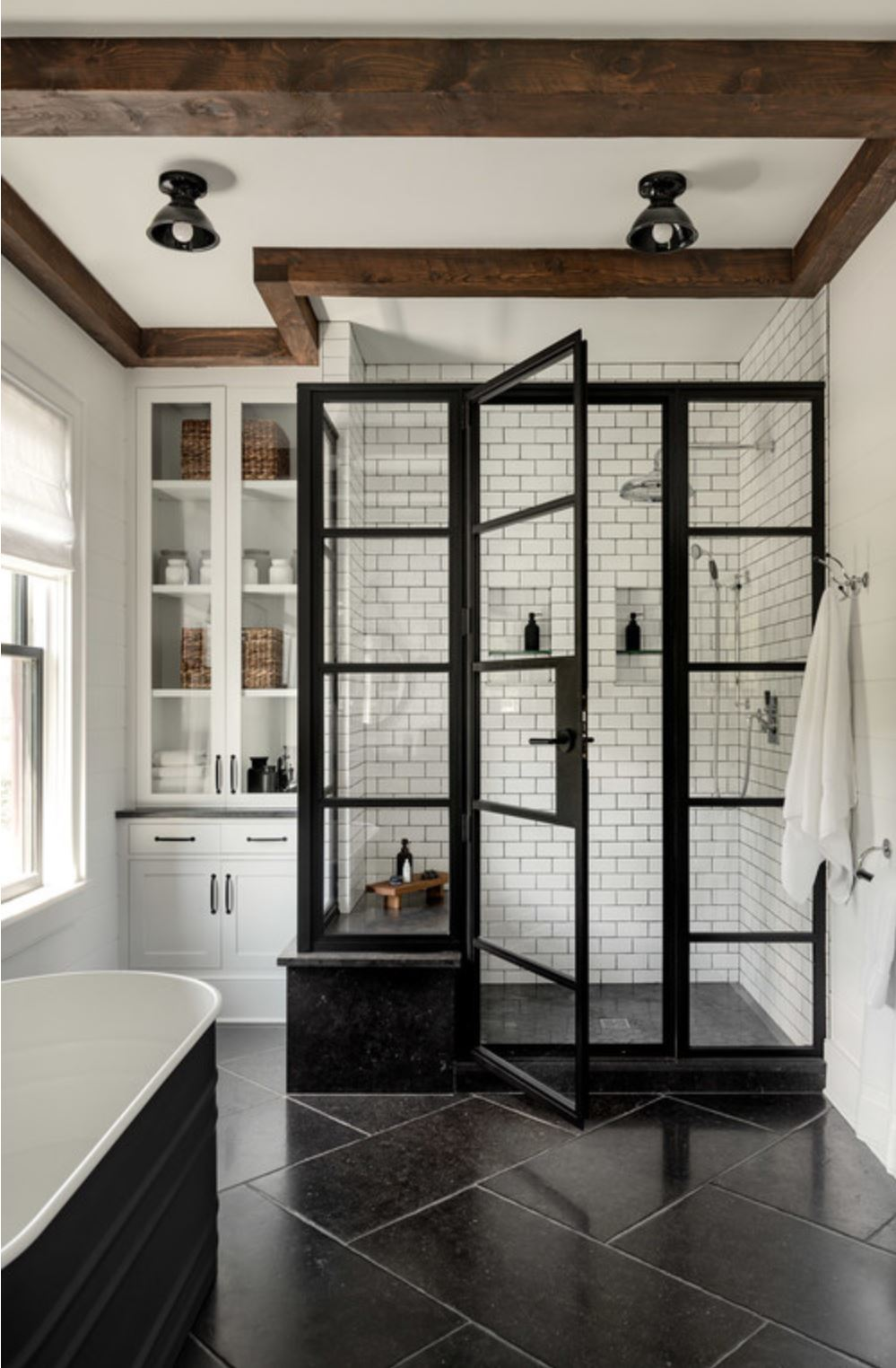 From Realtor Magazine 12 30 2019 third of the Top 10 Bathrooms of 2019 Hoey Team eXp Realty