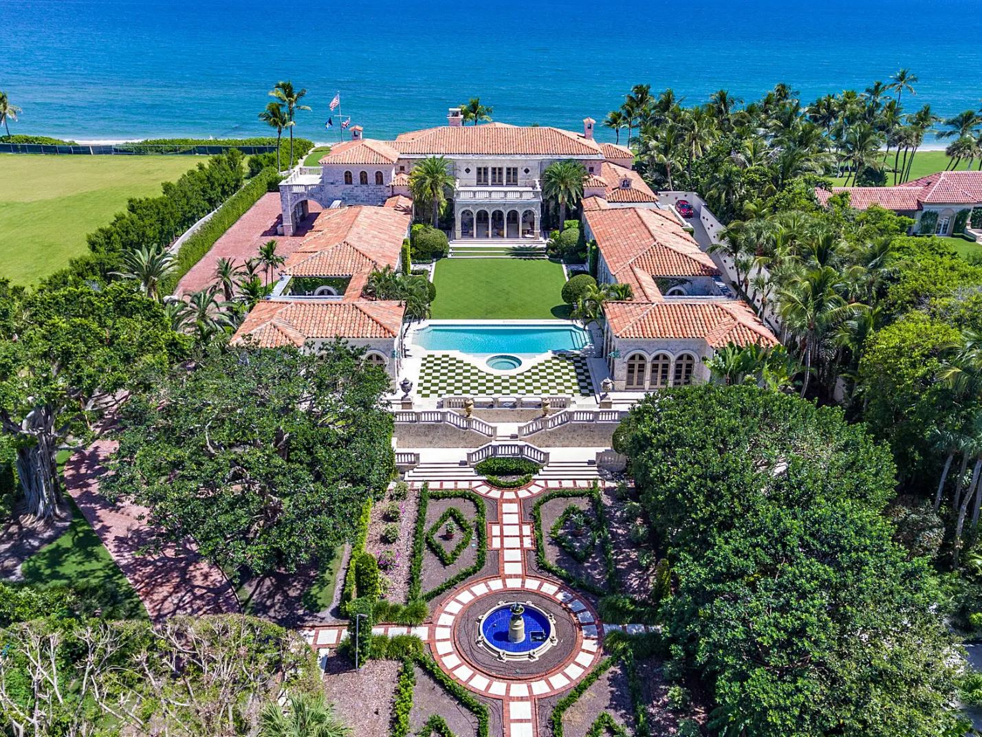 Most Expensive Homes sold within the past decade 2020 Jan - Florida, Palm Beach - Hoey Team eXp Realty