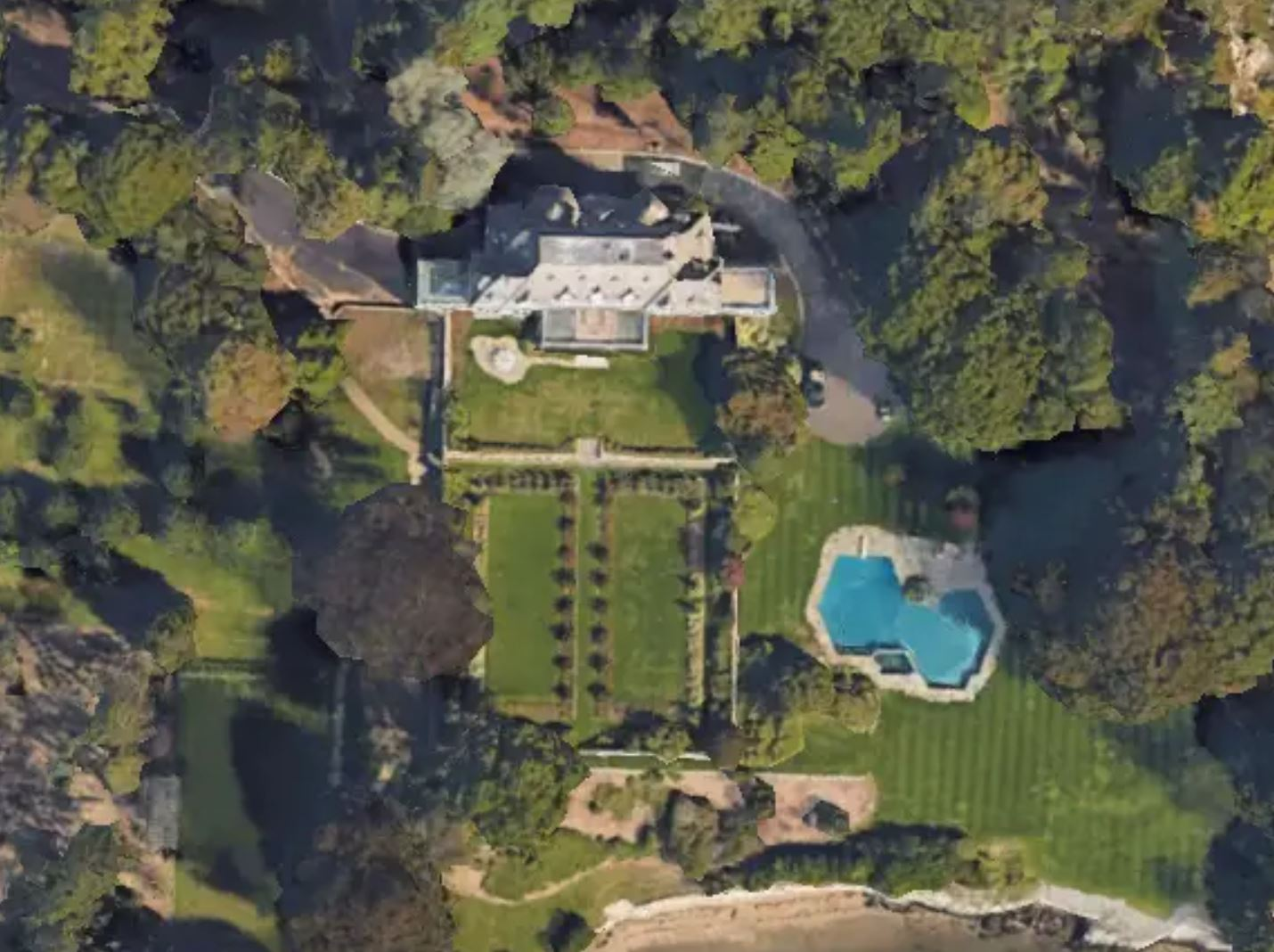Most Expensive Homes sold within the past decade 2020 Jan - Greenwich CT - Hoey Team eXp Realty