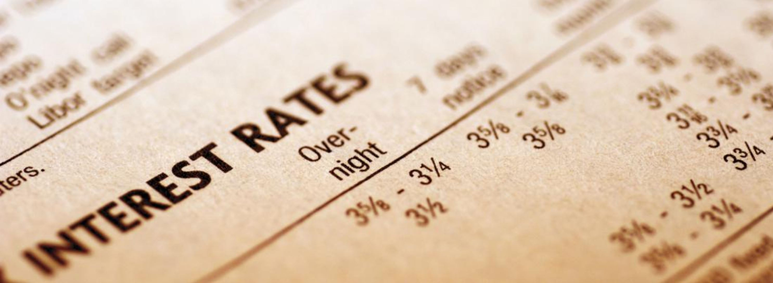 Jan 6th 2020 Good News For Buyers as Interest Rates Ease Hoey Team eXp Realty