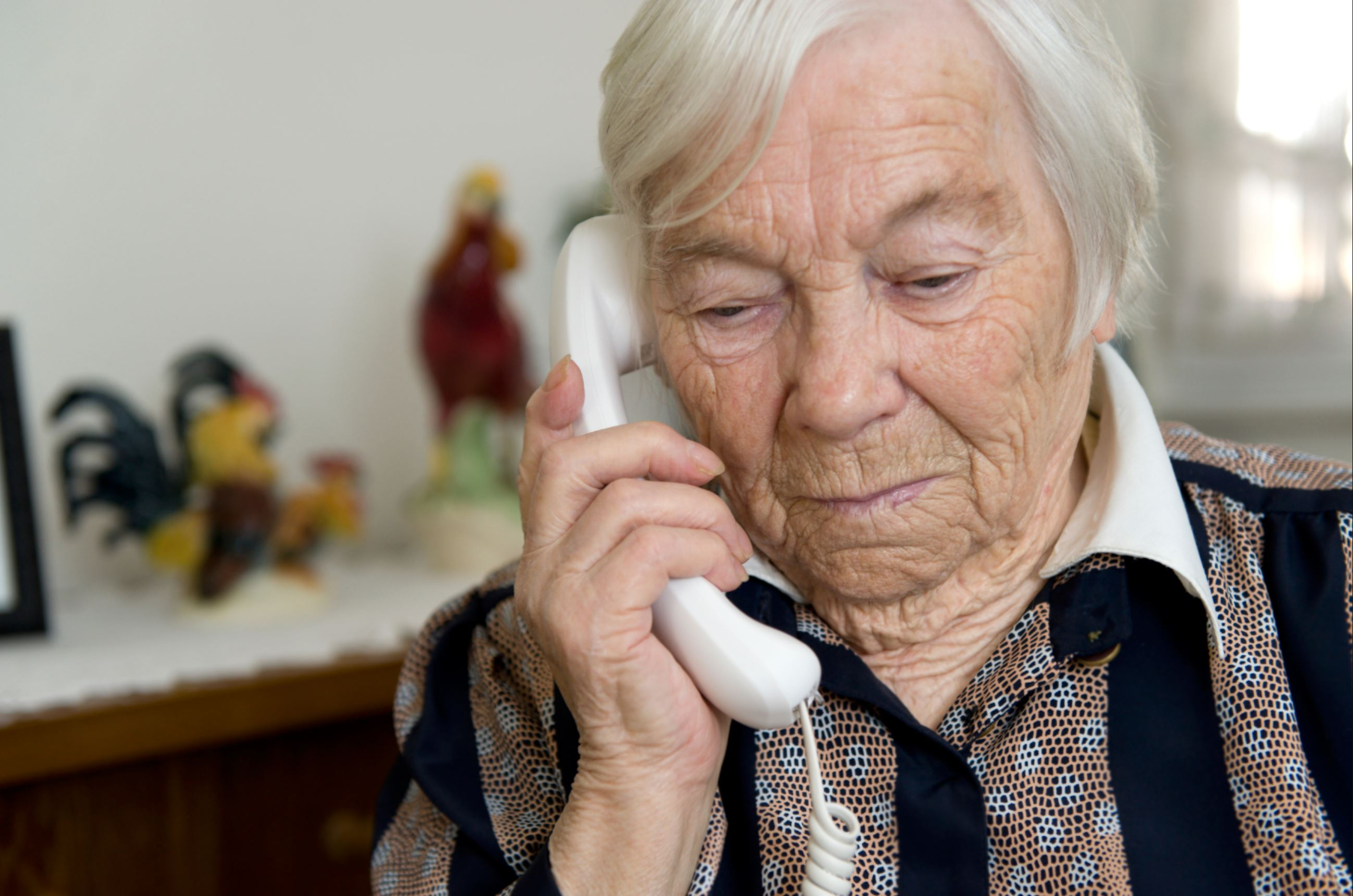 SRESAgent.Com  - Seniors Being Defrauded - What to look out for - January 2020 01 28 Hoey Team eXp Realty