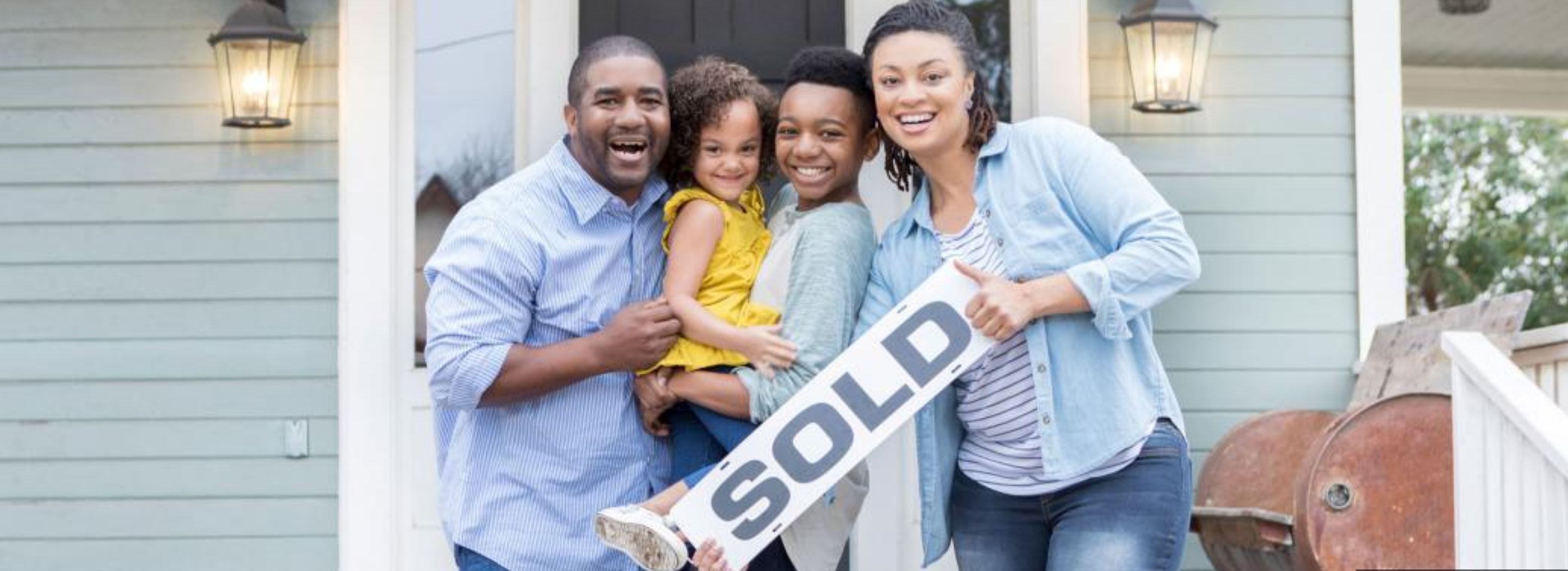 Home-ownership on the rise Hoey Team eXp Realty