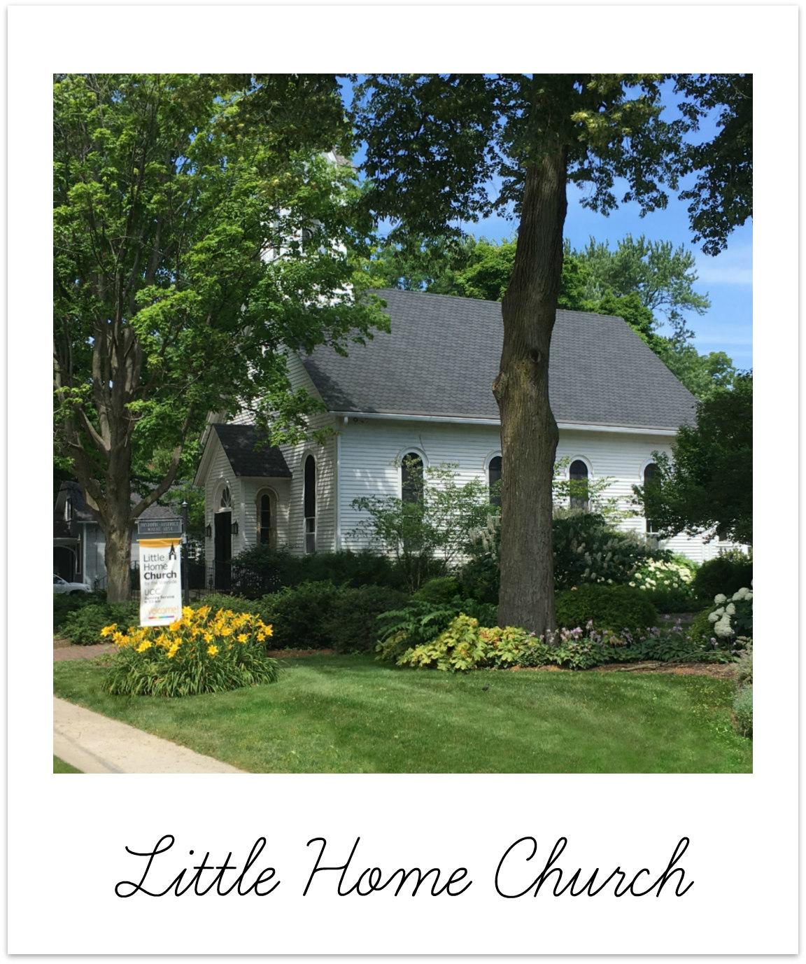 Wayne Illinois Downtown Church 2 BRIX Picks
