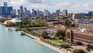 Rivertown Detroit
