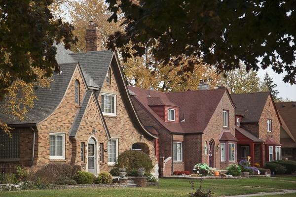 Rosedale Park Detroit