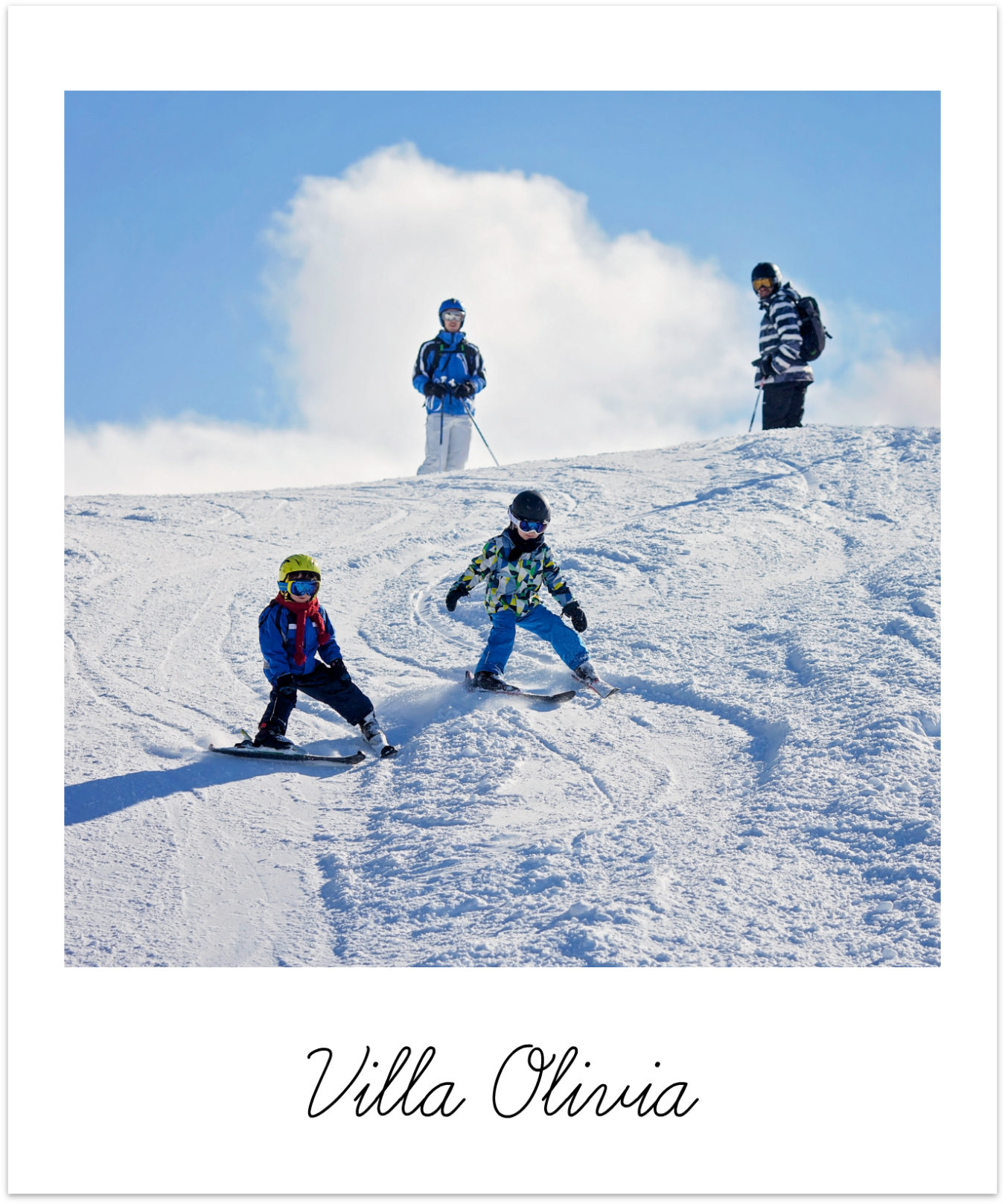 Bartlett Illinois Villa Olivia Skiing BRIX Picks