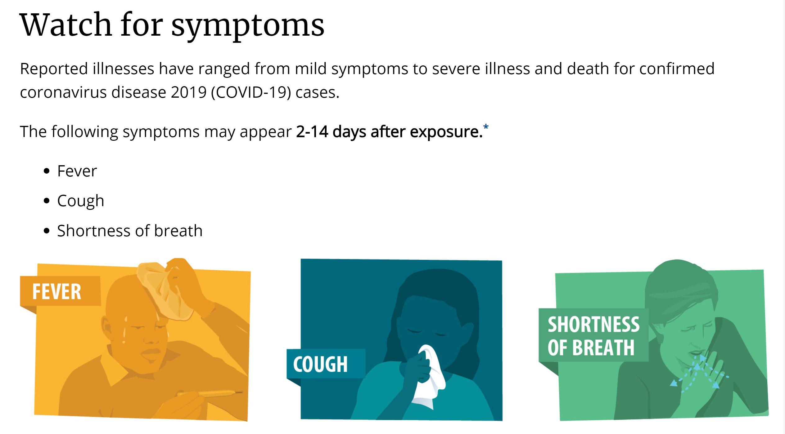 Corona Virus 2020 03 05 Symptoms 01 Hoey Team eXp Realty