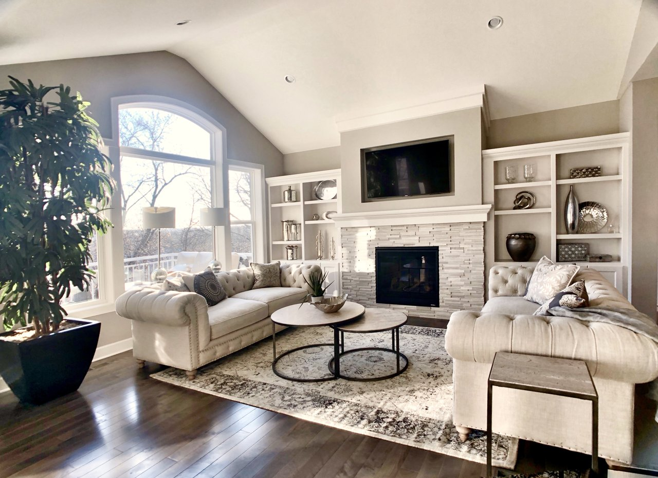 Living Room Interior