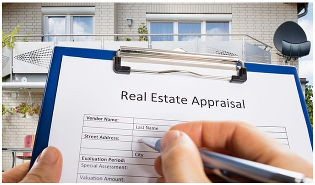 Appraisal Contract