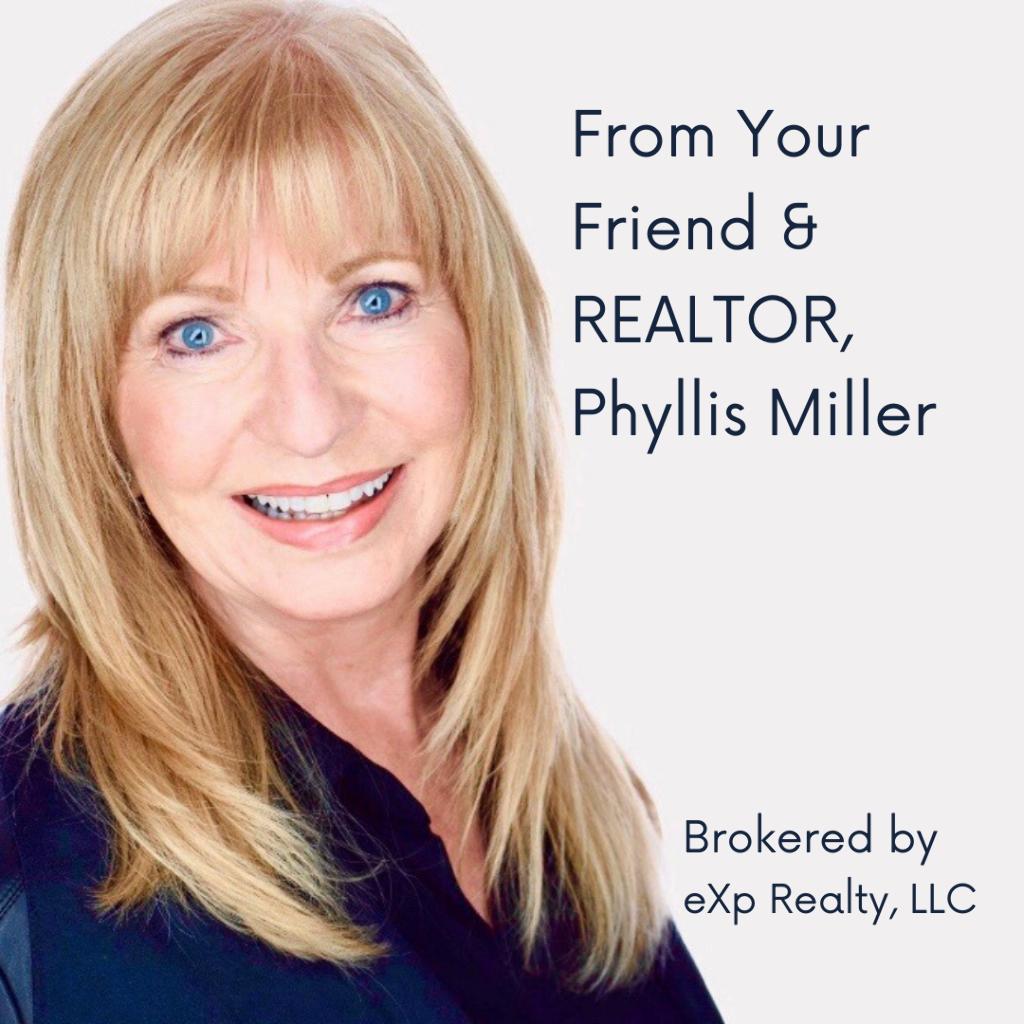 Phyllis Miller 2020