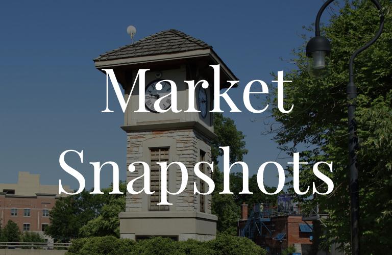 Market Snapshots Rect