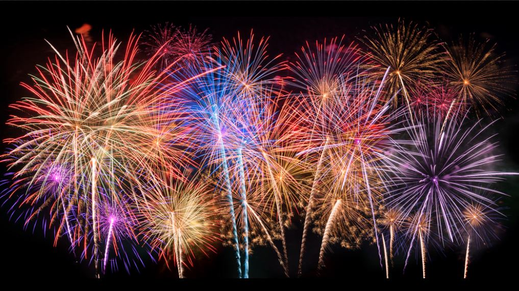 A Brief History of Fireworks