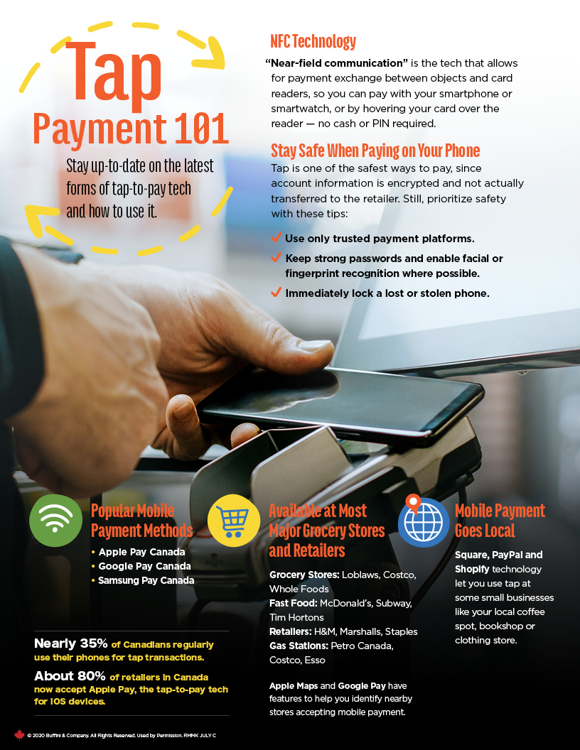 Tap Payment 101