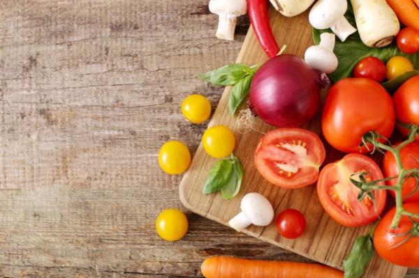 Organic Food-ToddPSmith-TPSrealtor-eXpRealty