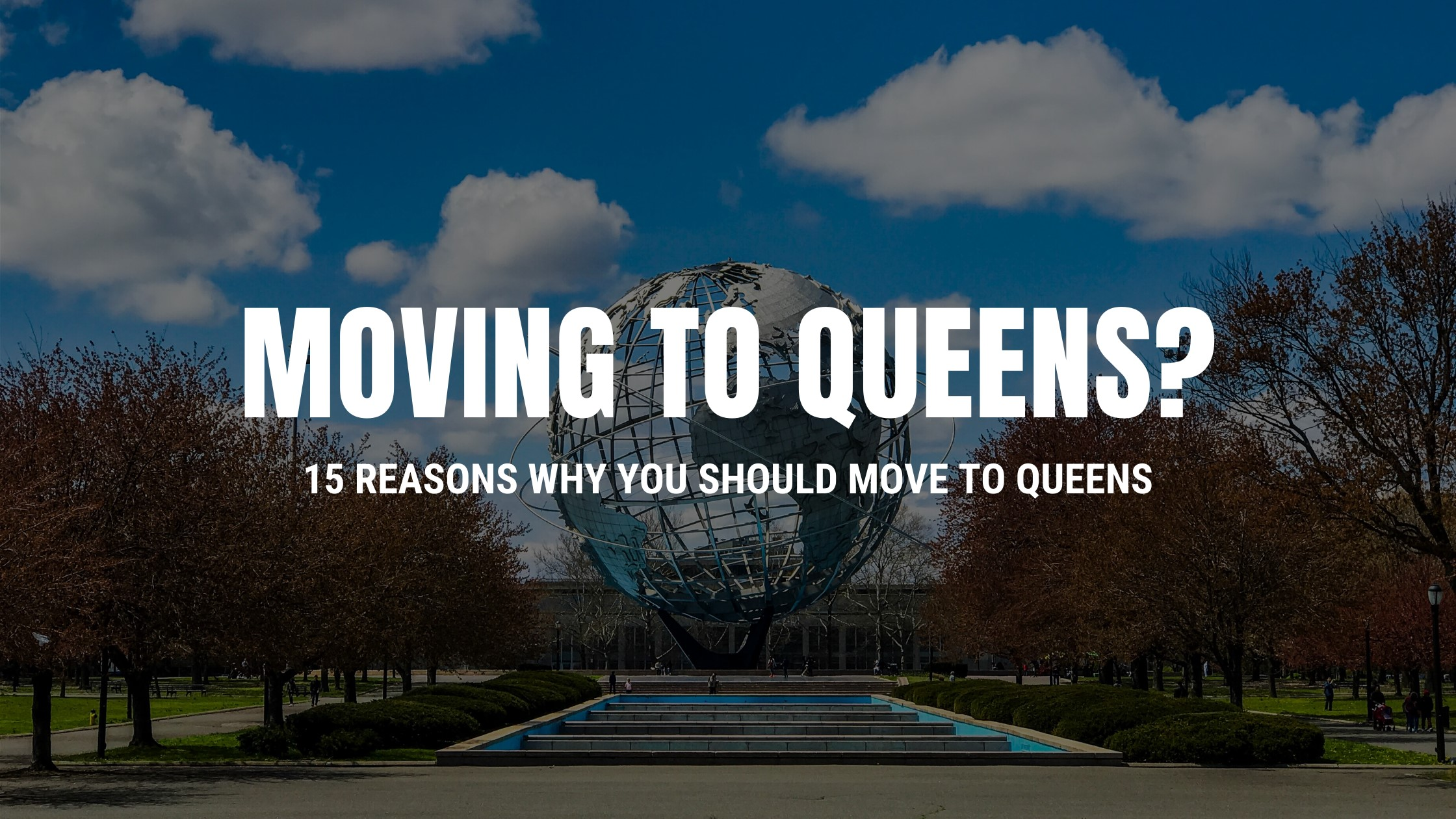 Image Result for Moving to Queens? 15 Reasons Why You Should Move to Queens