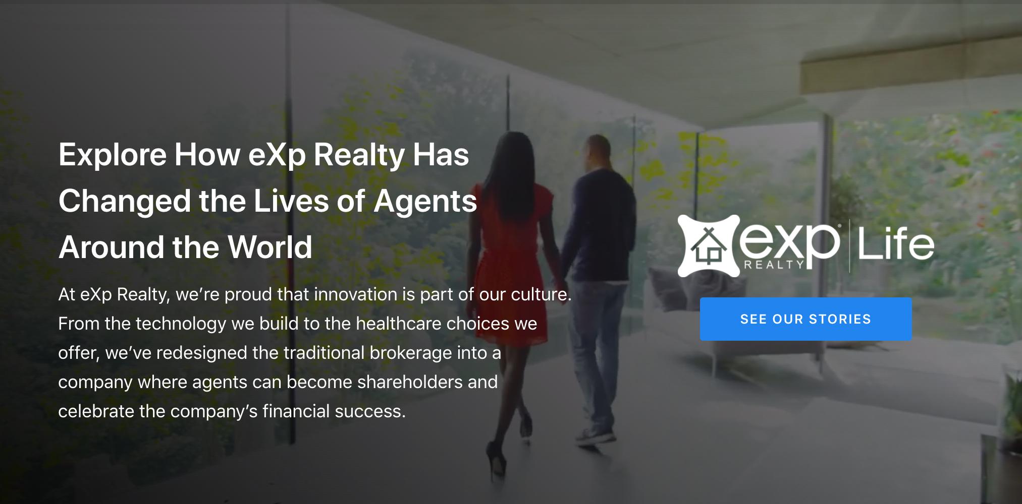 eXp Realty Careers Leslie Ebersole 3