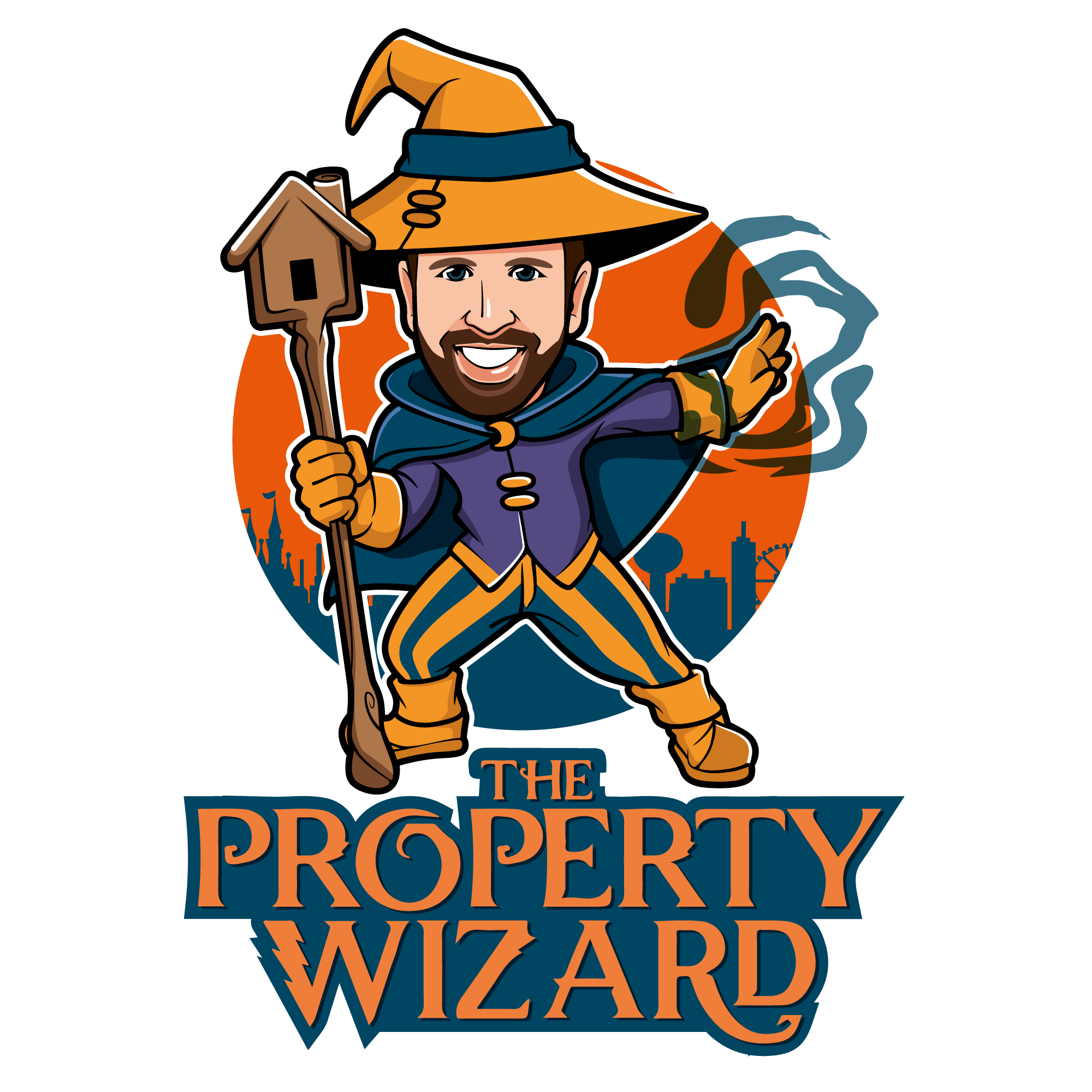 The Property Wizard