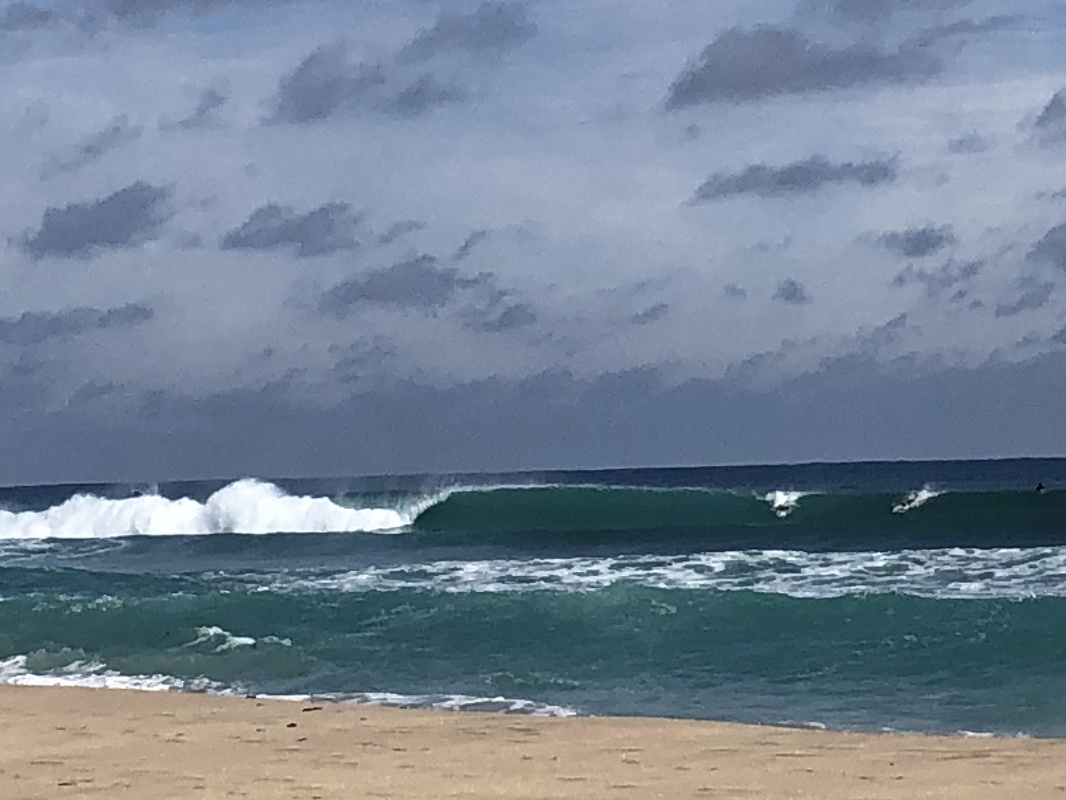 Delray Beach Surf