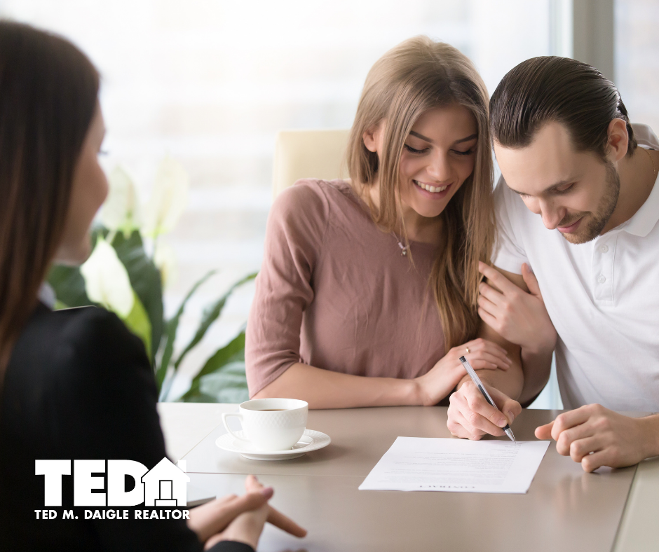 pick your lender for your first home or refinancing