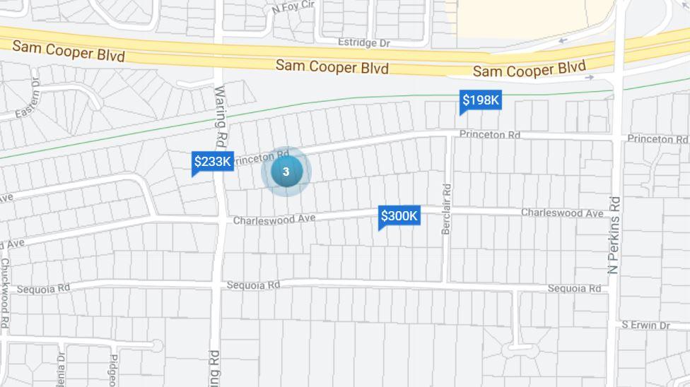 dartmoor sold properties memphis best neighborhood 38117