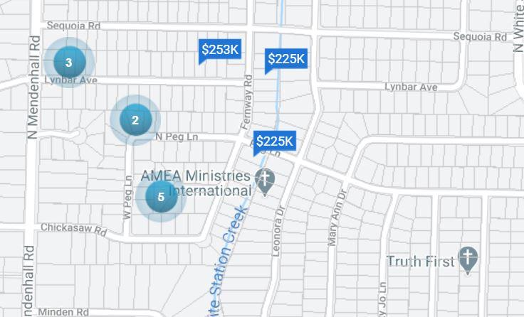 mendenhall acres affordable homes in memphis best neighborhood 38117 sold properties