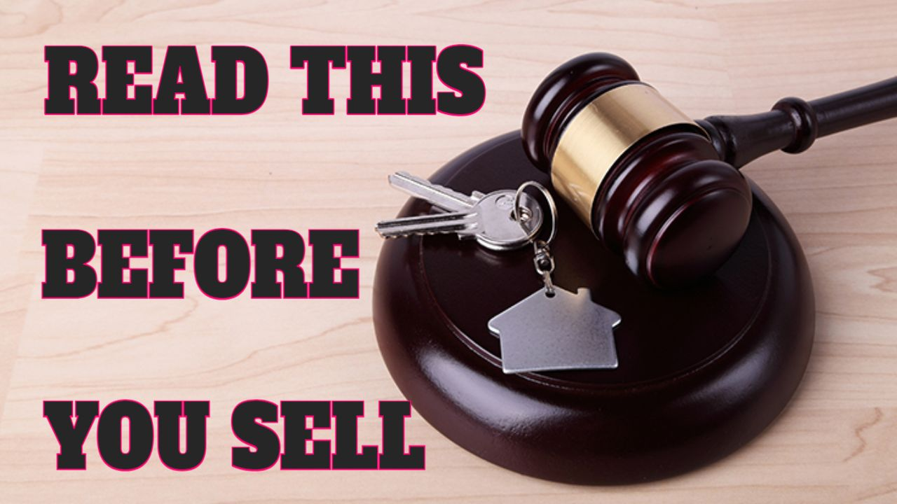 Listing Price of Your Home Like Auction's Reserve Price