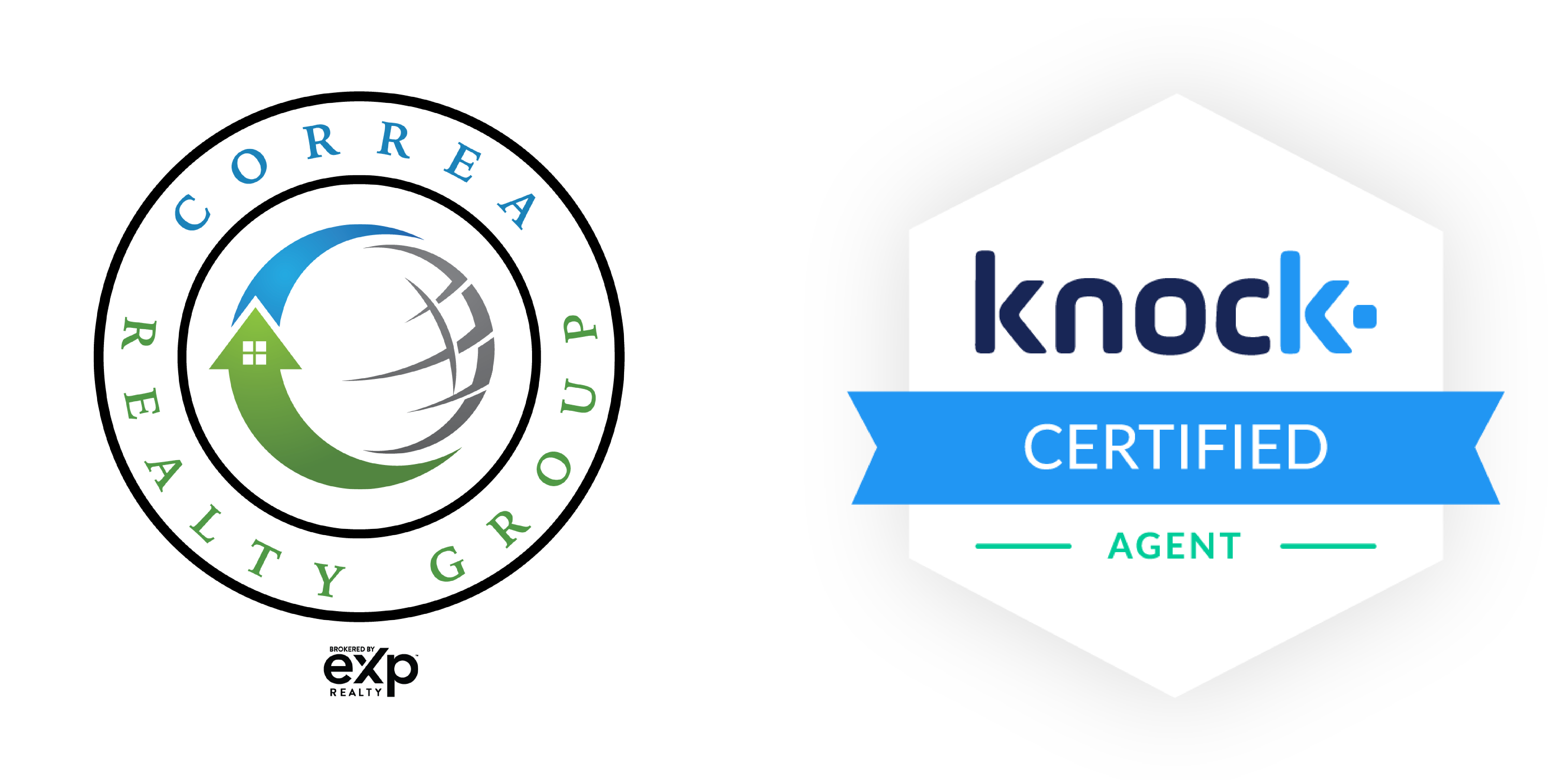 Correa Realty Group - Knock Certified Agent
