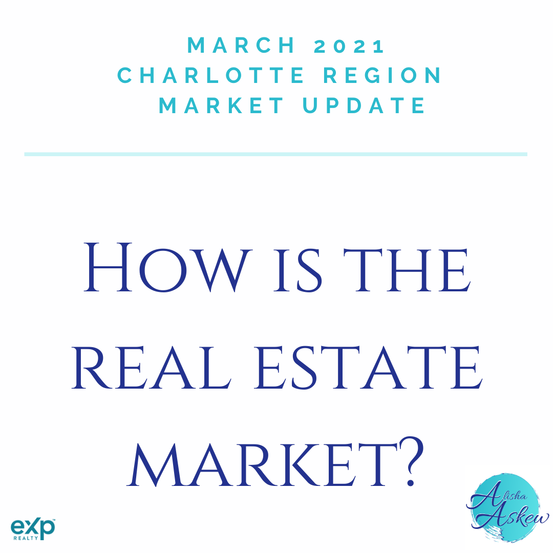 March 2021 Hows The Market