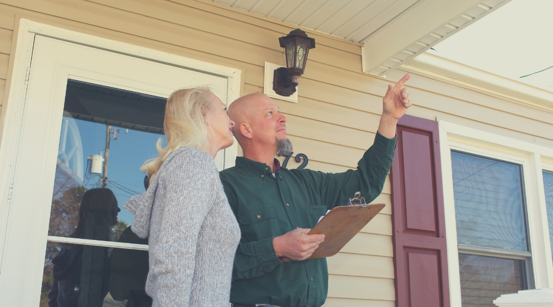Demystifying home inspections for home buyers