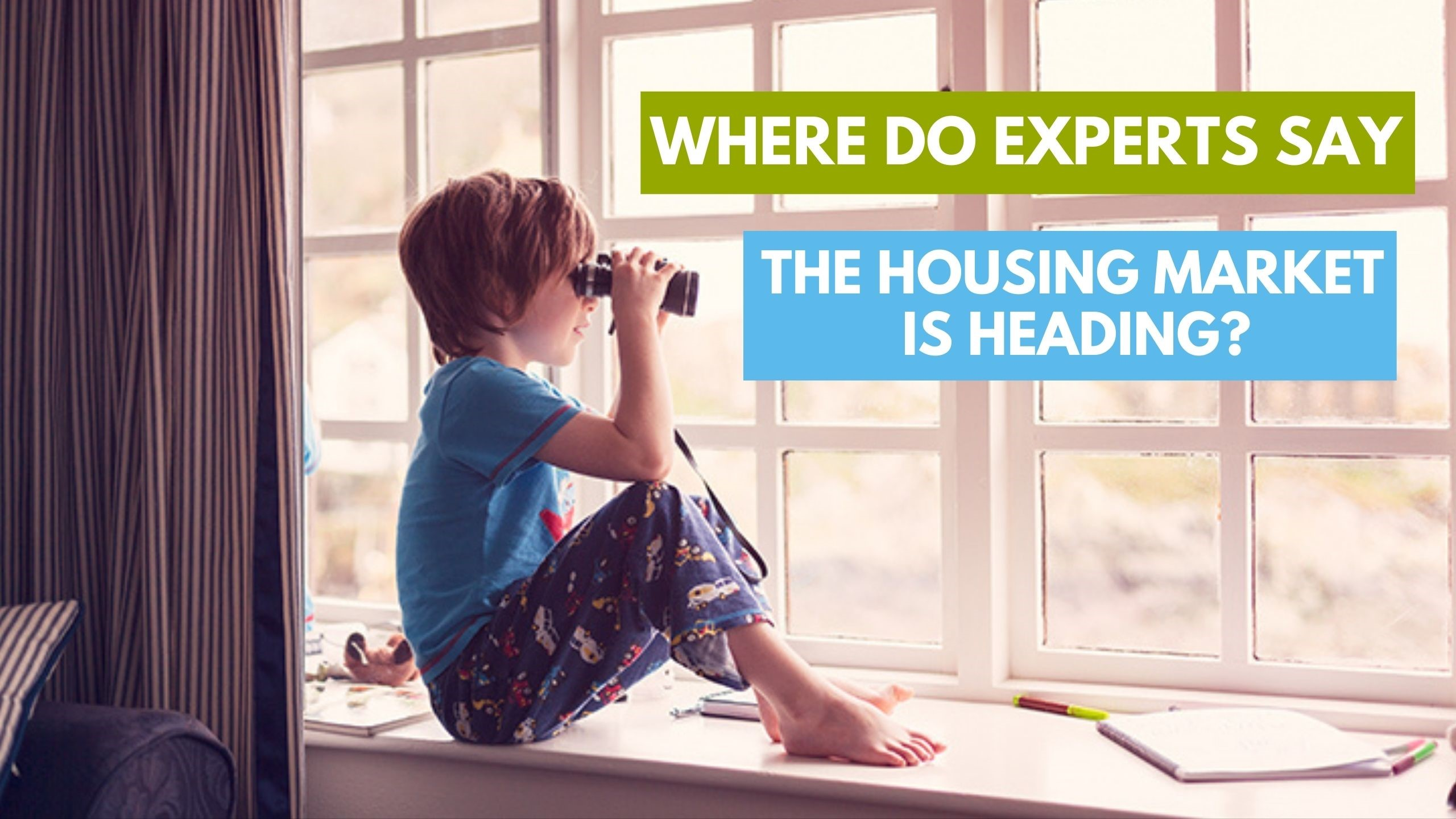 Where is the housing market heading?